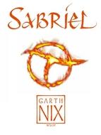 sabriel cover